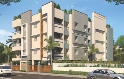 Gallery Cover Image of 912 Sq.ft 2 BHK Apartment for buy in GP Imperial, Korattur for 5215088