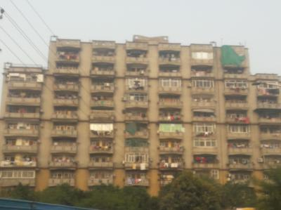 Gallery Cover Image of 780 Sq.ft 2 BHK Apartment for buy in Regent, Vaibhav Khand for 3100000