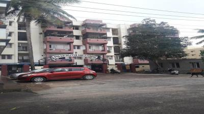 Gallery Cover Image of 850 Sq.ft 2 BHK Apartment for buy in Prakruthi Meadows, Byatarayanapura for 3800000