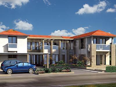 Silverglades Oak Villas