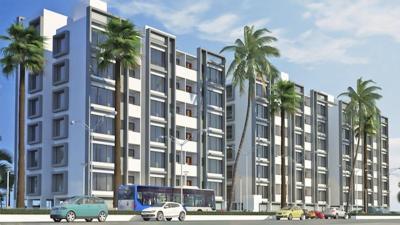 Gallery Cover Pic of Karunasagar Anand Flats