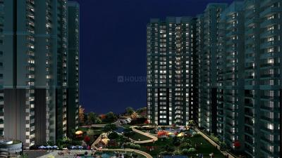 Gallery Cover Image of 890 Sq.ft 2 BHK Apartment for rent in Galaxy Vega, Noida Extension for 6500