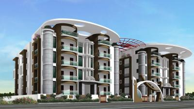 Gallery Cover Image of 1073 Sq.ft 2 BHK Apartment for buy in Jayanth Santis, Vinayaka Layout for 6500000