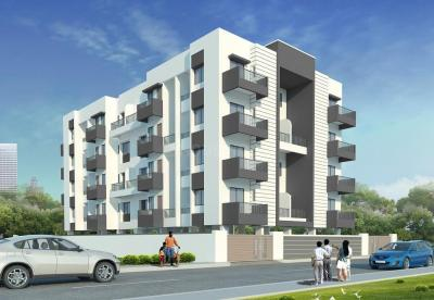 Gallery Cover Pic of Vision Pearl Residency