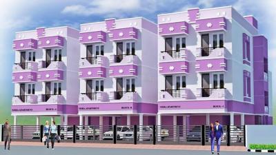 JMM Nisha Apartments