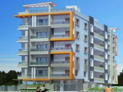 Sri Dharani Constructions Sai Ram Residency