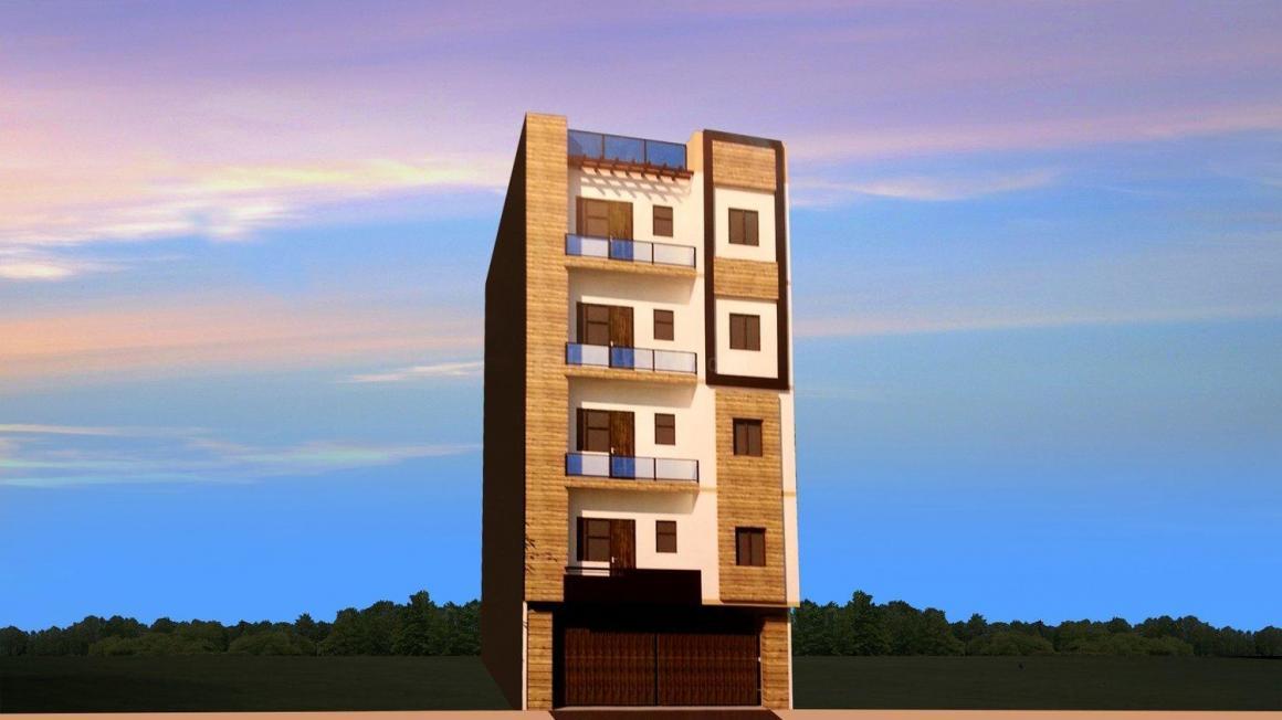 Gallery Cover Pic of Raghuvanshi Floors - I