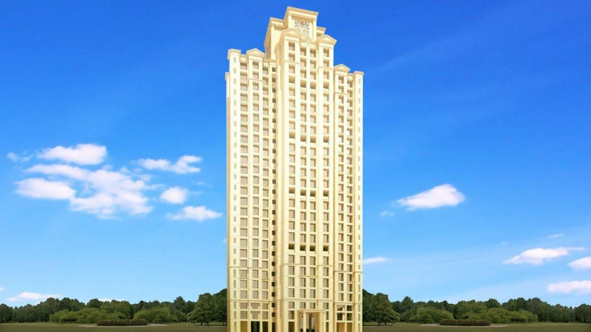 Gallery Cover Pic of Hiranandani Cloverdale