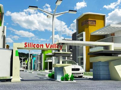 Gallery Cover Pic of Green Silicon Valley