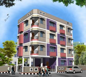 Gallery Cover Pic of Poddar Diya Residency