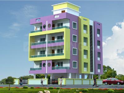 Sonal Ajinkya Residency