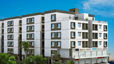 Gallery Cover Pic of Sakar Krupa Residency