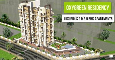 Oxygreen Residency