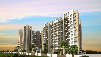Gallery Cover Image of 600 Sq.ft 1 BHK Apartment for buy in Balaji Balaji Mesmero, Lohegaon for 3800000