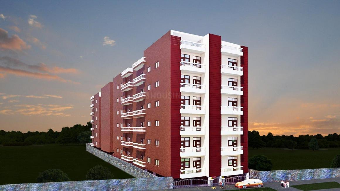Gallery Cover Pic of ATA Investor Parkend Apartment