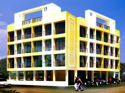 Gallery Cover Pic of Usha Shree Apartment