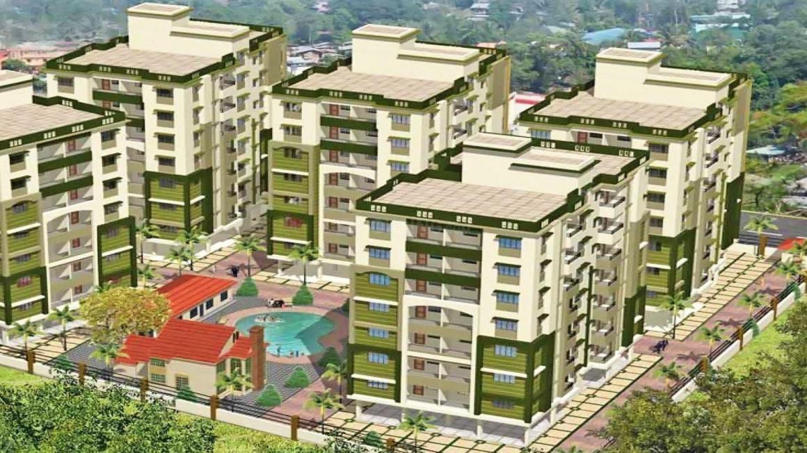 Gallery Cover Pic of Banyan Mukul Shanti Garden