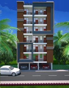 Gallery Cover Pic of Sai Ram Homes II