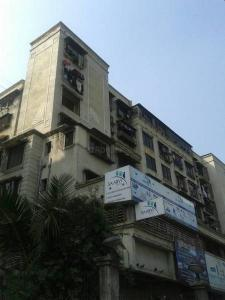 Gallery Cover Image of 550 Sq.ft 1 BHK Apartment for rent in Sai Ambe Prerna, Ghansoli for 16000