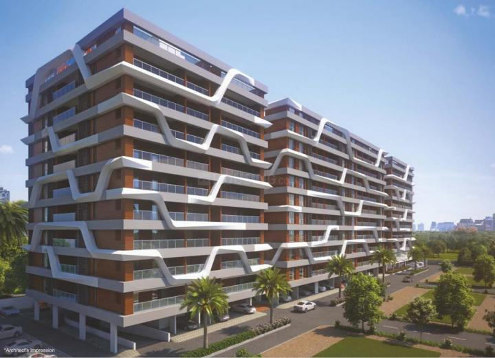 Gallery Cover Pic of Avinash Magneto Signature Homes II Apartment