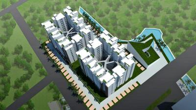 Gallery Cover Image of 1209 Sq.ft 2 BHK Apartment for buy in RBD Stillwaters Apartments, Harlur for 6500000