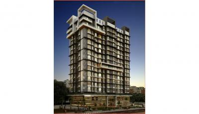 Gallery Cover Image of 757 Sq.ft 1 BHK Apartment for buy in Unity Venus Heights, Chembur for 8100000