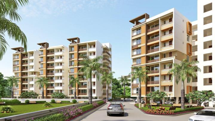 Project Image of 973 Sq.ft 2 BHK Apartment for buyin Bongloor for 4600000