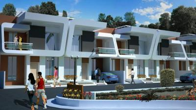 Gallery Cover Image of 923 Sq.ft 2 BHK Apartment for buy in SBD Cosmos city, Peer Gate Area for 1800000