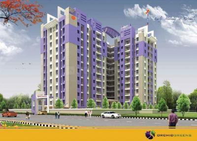 Gallery Cover Pic of Saakaar Orchid Greens