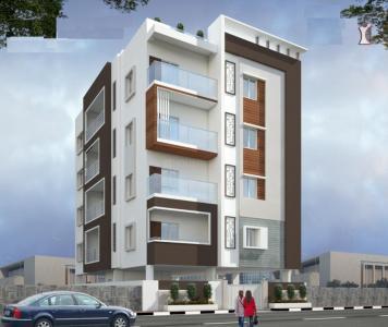 Gallery Cover Pic of Sree Sai Brundavanam Residency