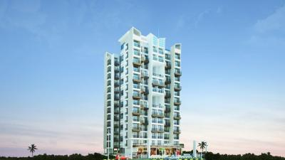 Gallery Cover Image of 680 Sq.ft 1 BHK Apartment for buy in Mahalaxmi SM Plaza, Taloje for 3900000