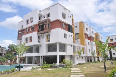 Gallery Cover Image of 2000 Sq.ft 4 BHK Independent Floor for rent in Ganguly 4 Sight Model Town, Garia for 120000