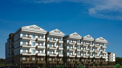 Gallery Cover Image of 1050 Sq.ft 2 BHK Apartment for rent in Peninsula Pinnacles, Thyvakanahally for 12000