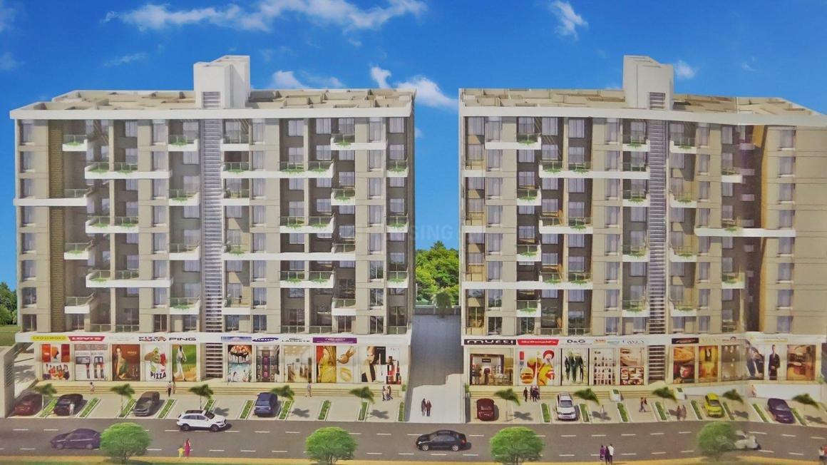 Yash Sherlyn Avenue in Pisoli, Pune by Yash Developers - Price