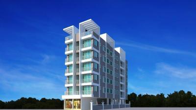 Raj Chamunda Nishigandha Apartment