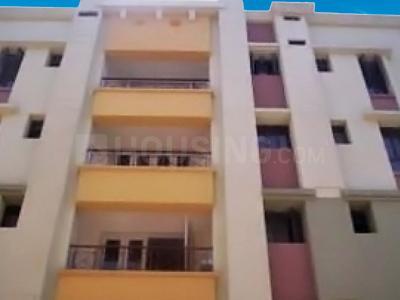 Gallery Cover Image of 1180 Sq.ft 2 BHK Apartment for buy in Daffodil Duke Residency, Ashok Nagar for 9800000