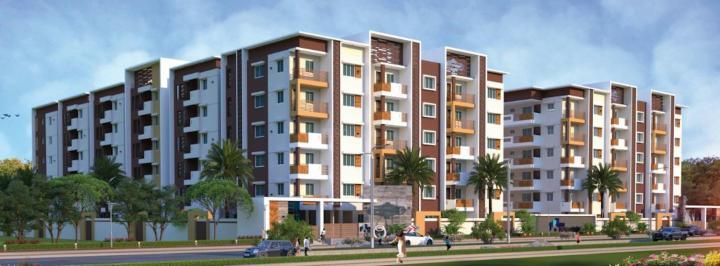 Gallery Cover Pic of Sri Nivasam