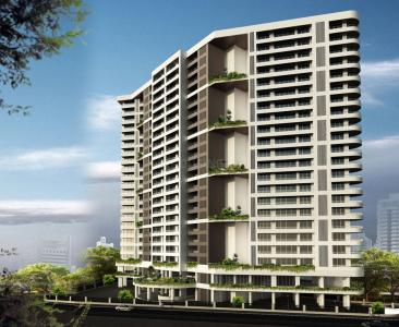 Gallery Cover Pic of Sunteck Signia Pearl Phase 2