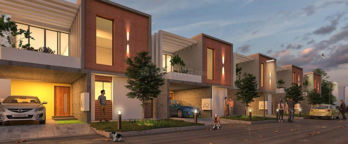 Gallery Cover Pic of Sark Town Homes