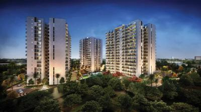 Gallery Cover Pic of Godrej Habitat