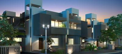 Gallery Cover Image of 1442 Sq.ft 3 BHK Independent Floor for buy in Hope Town, Chandkheda for 16000000