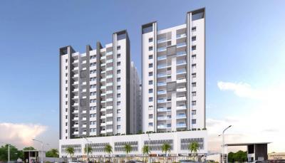 Vastushree Vastushree Diona Phase I Residential Wing A