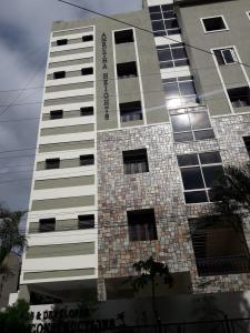 Gallery Cover Image of 1343 Sq.ft 3 BHK Apartment for buy in Amrutha Heights , LB Nagar for 8500000