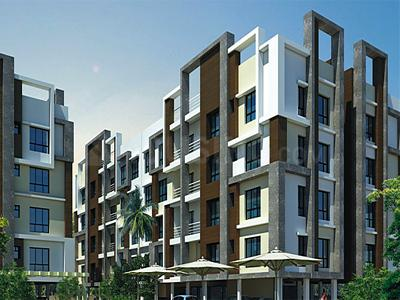 Gallery Cover Pic of Atri Green Residency