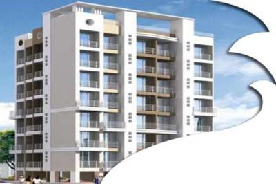 Gallery Cover Image of 670 Sq.ft 1 BHK Apartment for rent in United Kailash Sadan, Kalamboli for 11000