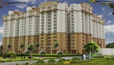 Gallery Cover Image of 1060 Sq.ft 2 BHK Independent House for rent in Eros Sampoornam I, Noida Extension for 7200