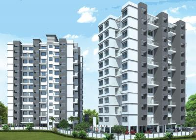 Gallery Cover Pic of Sky Sparsh Regency Wing A And B