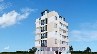 Gallery Cover Pic of Om Sai Shree Apartments
