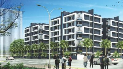 Gallery Cover Image of 1100 Sq.ft 2 BHK Apartment for rent in Sagar, Sanchar Nagar Main for 14000