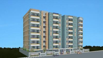 Gallery Cover Pic of Trinayani Shristi Apartment